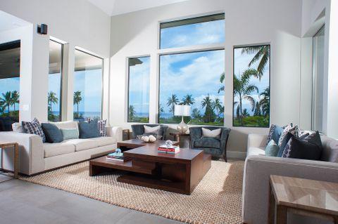 Maui living room