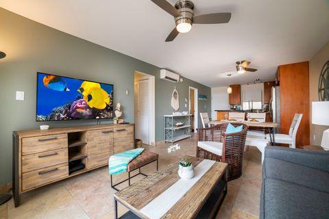 Newly renovated Maui condo rental