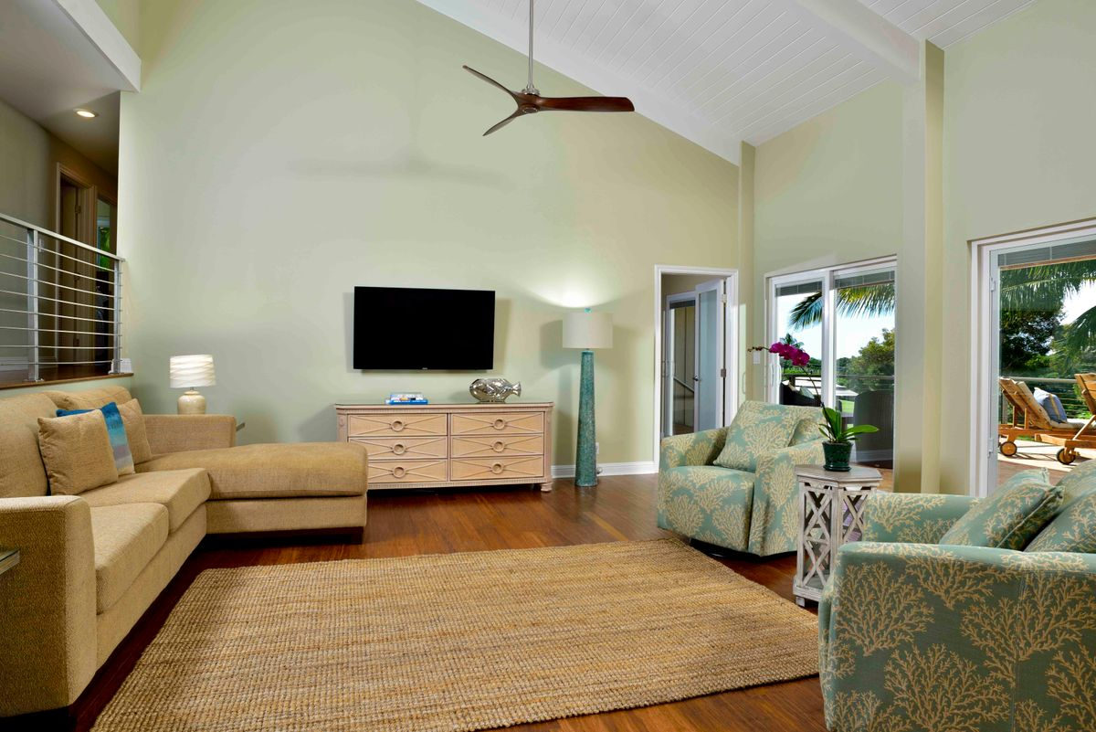 Ka'anapali Resort Luxury Home Photographer