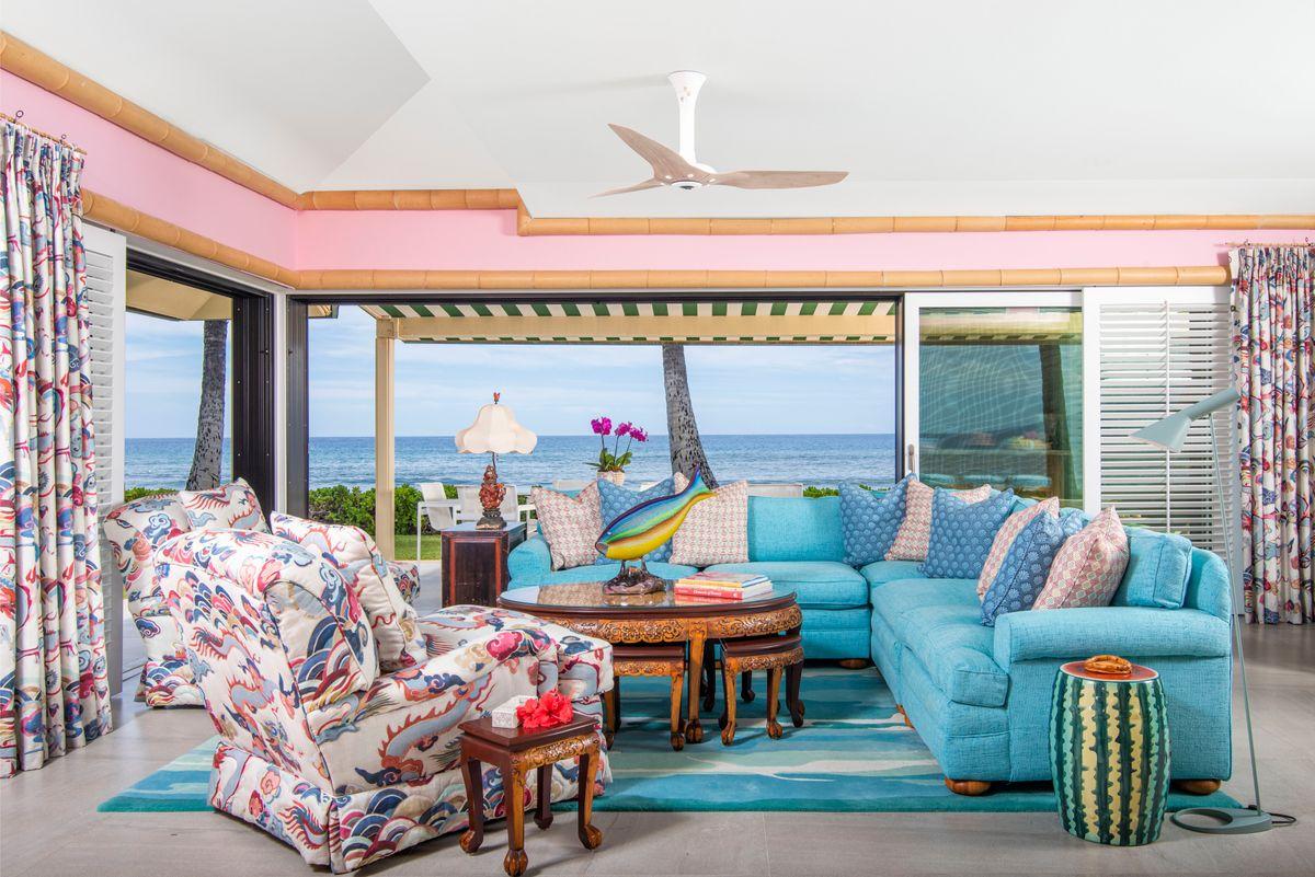 Maui interior design photographer