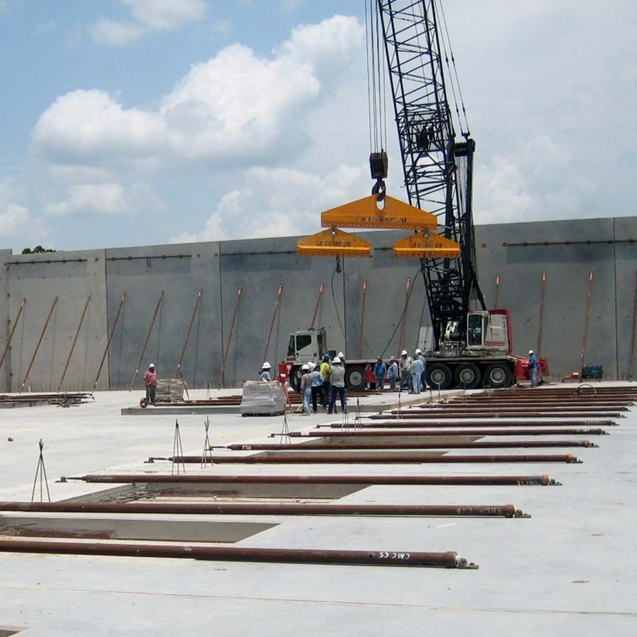 Teresea Schade - Colorado Crossing-Panels to be Erected.jpg