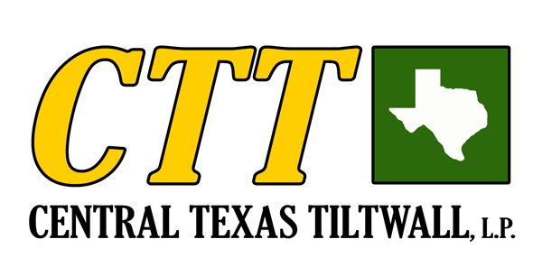 Central Texas Tiltwall