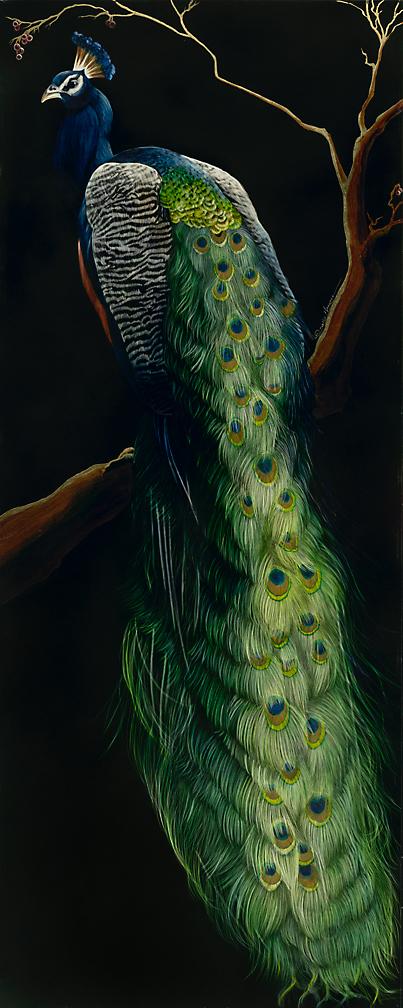 frieda kahlo as a peacock.jpg