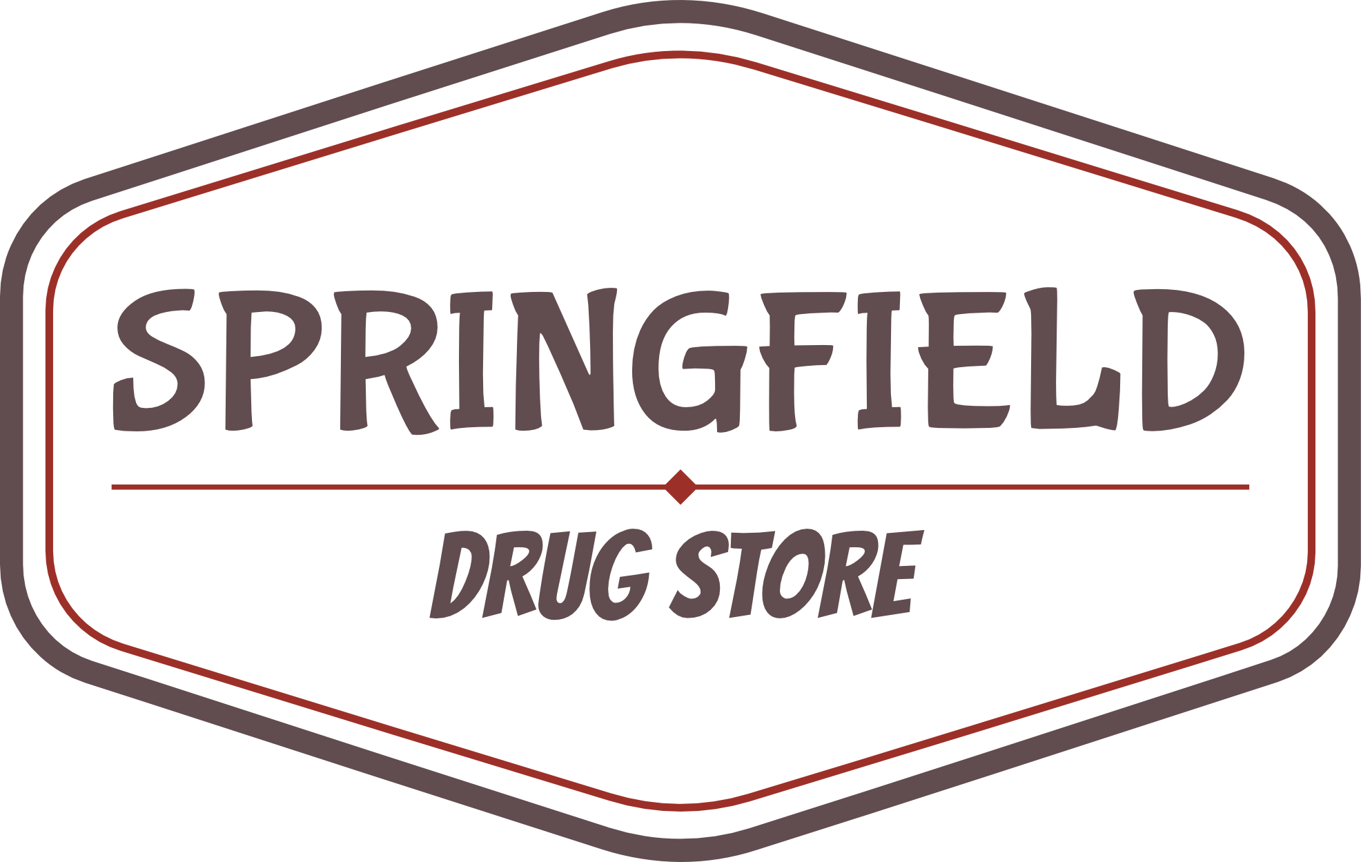 New - Springfield Drug Store