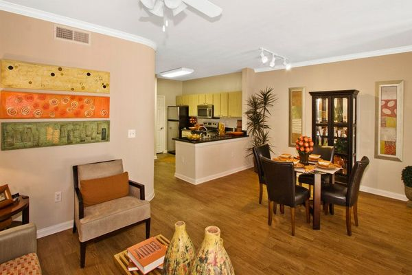 Muse at SoCo - Pre Reno Staged Dining Room.jpg