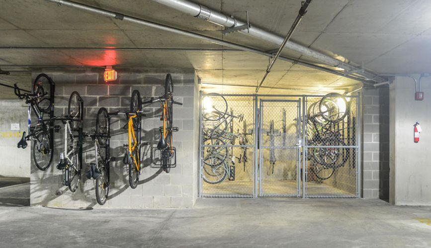 William Evans - The_Beverly_Austin-133 bike storage.jpg