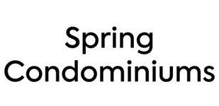 Spring Condominiums - Urban Storage Unit