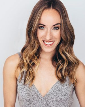 Headshot | Emily Royston