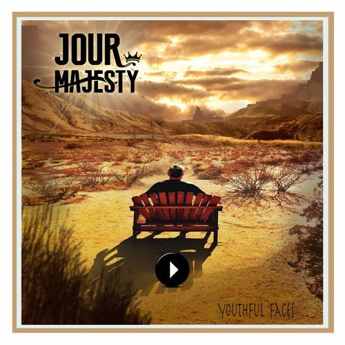 Youthful Faces   Jour Majesty