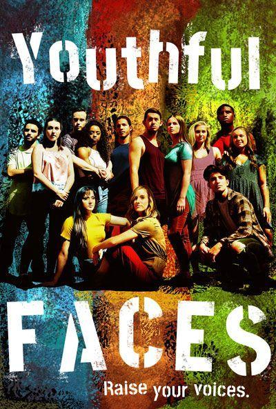 Poster   YouthfulFaces