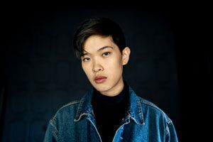 Headshot  | Rose Lu