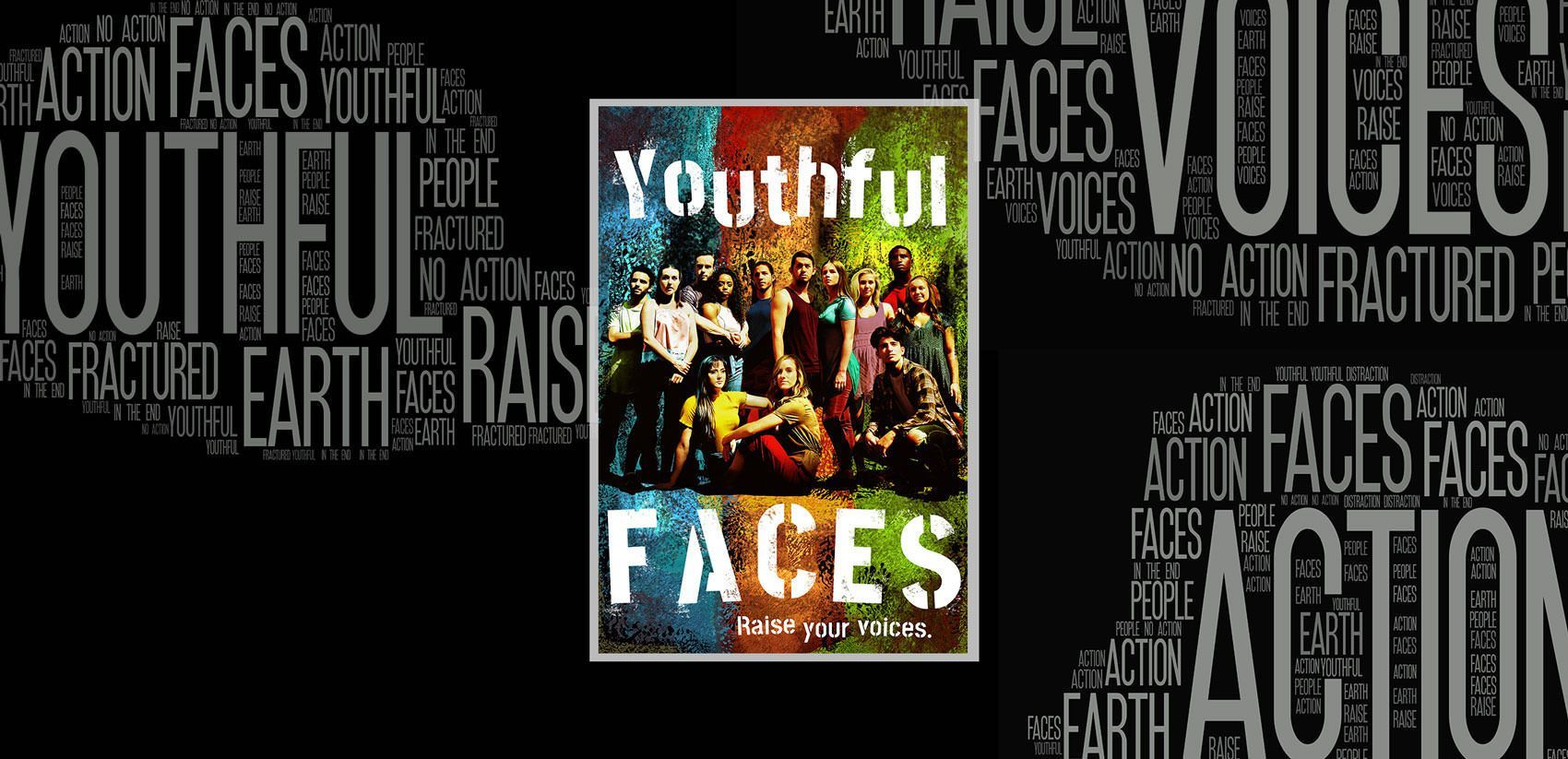 Youthful Faces Movie Homepage Photo
