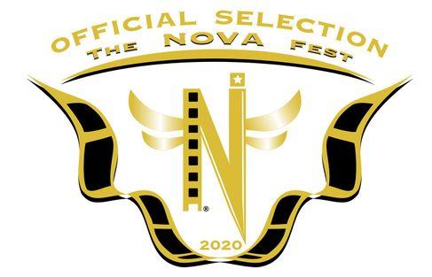 Film Festival Laurel for  The NOVA Fest 2020