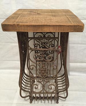 antique kitchen tables