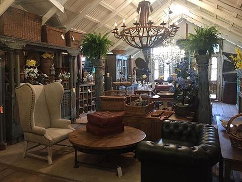 McLaren's Antiques & Interiors - Antique Furniture Store