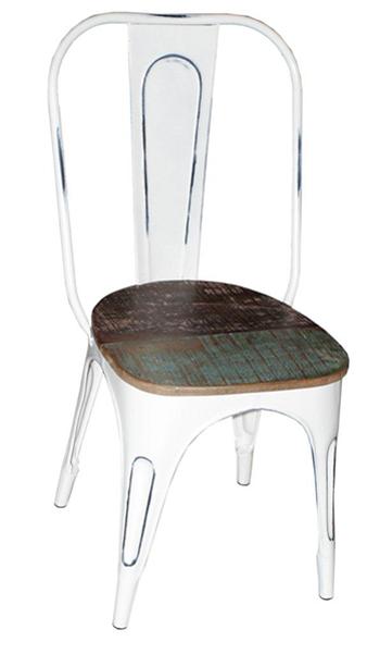 McLaren's Antiques & Interiors - Tolix Dining Chair