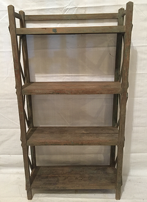 industrial french furniture