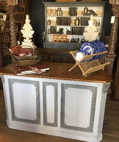 McLaren's Antiques & Interiors - Sideboard