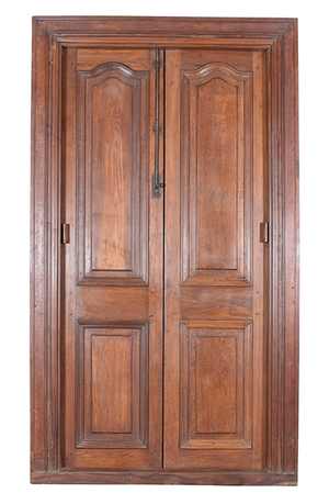 McLaren's Antiques & Interiors - Antique Interior Doors