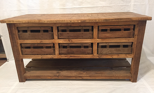 Reclaimed Wood Antiques