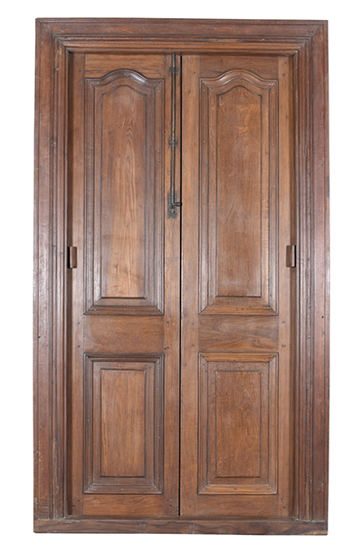 ... McLarenu0027s Antiques U0026 Interiors   Antique Interior Doors ...