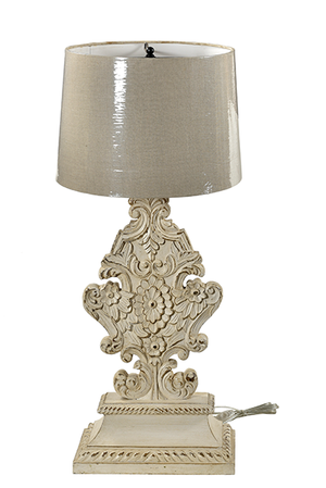 McLaren's Antiques & Interiors - Lamp