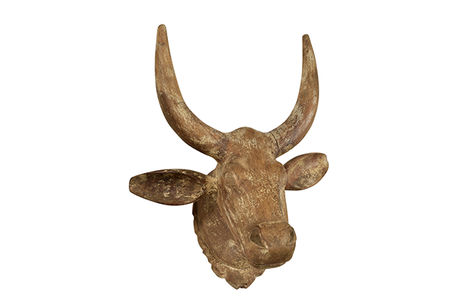 McLaren's Antiques & Interiors - Cow Head