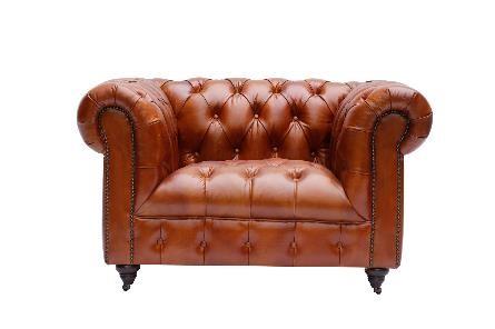 McLaren's Antiques & Interiors - Churchhill Chair