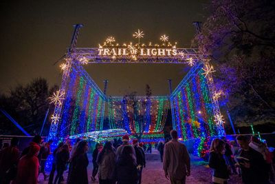 Be a Part of THE Austin Holiday Tradition