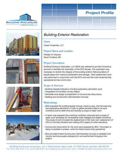 Holiday Inn Express  Project Profile.jpg