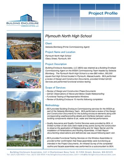 Building Enclosure Commissioning -Plymouth North HS Project Profile.jpg