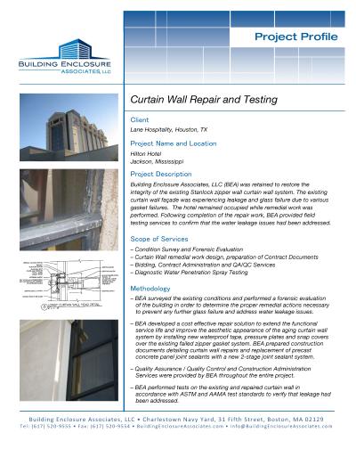 Hilton Jackson Curtain Wall Repair and Testing.jpg