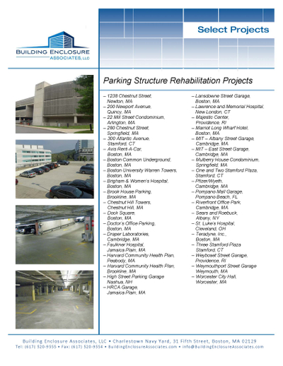 BEA Parking Garage List.jpg