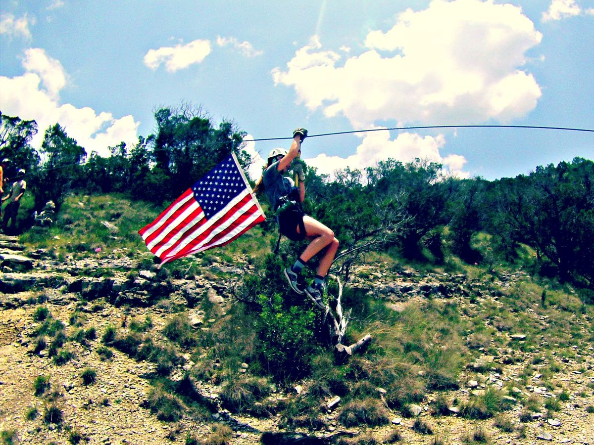 American flag ziplining edited for smaller file size.jpg