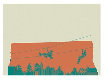 Wimberley Zipline