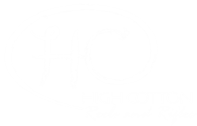 High Cotton Reels & Rifles