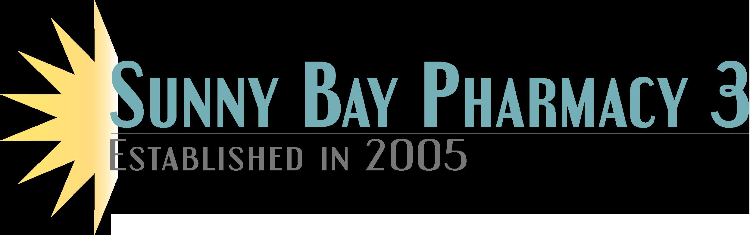 Sunny Bay Pharmacy #3