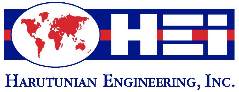 Harutunian Engineering - Coming Soon