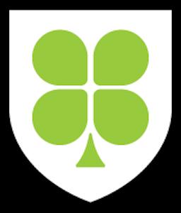 Four Leaf Shield