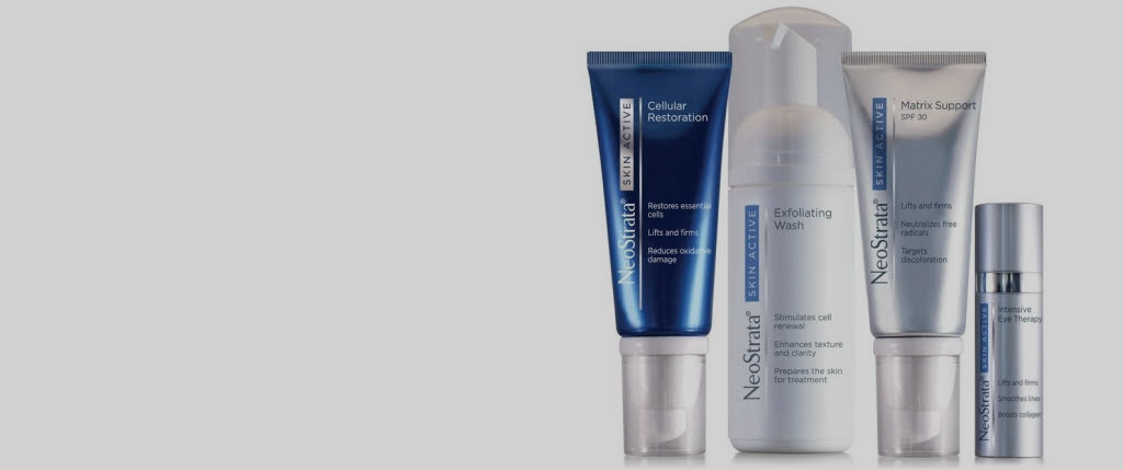 NeoStrata Professional Products Available at Rye Beach Pharmacy!
