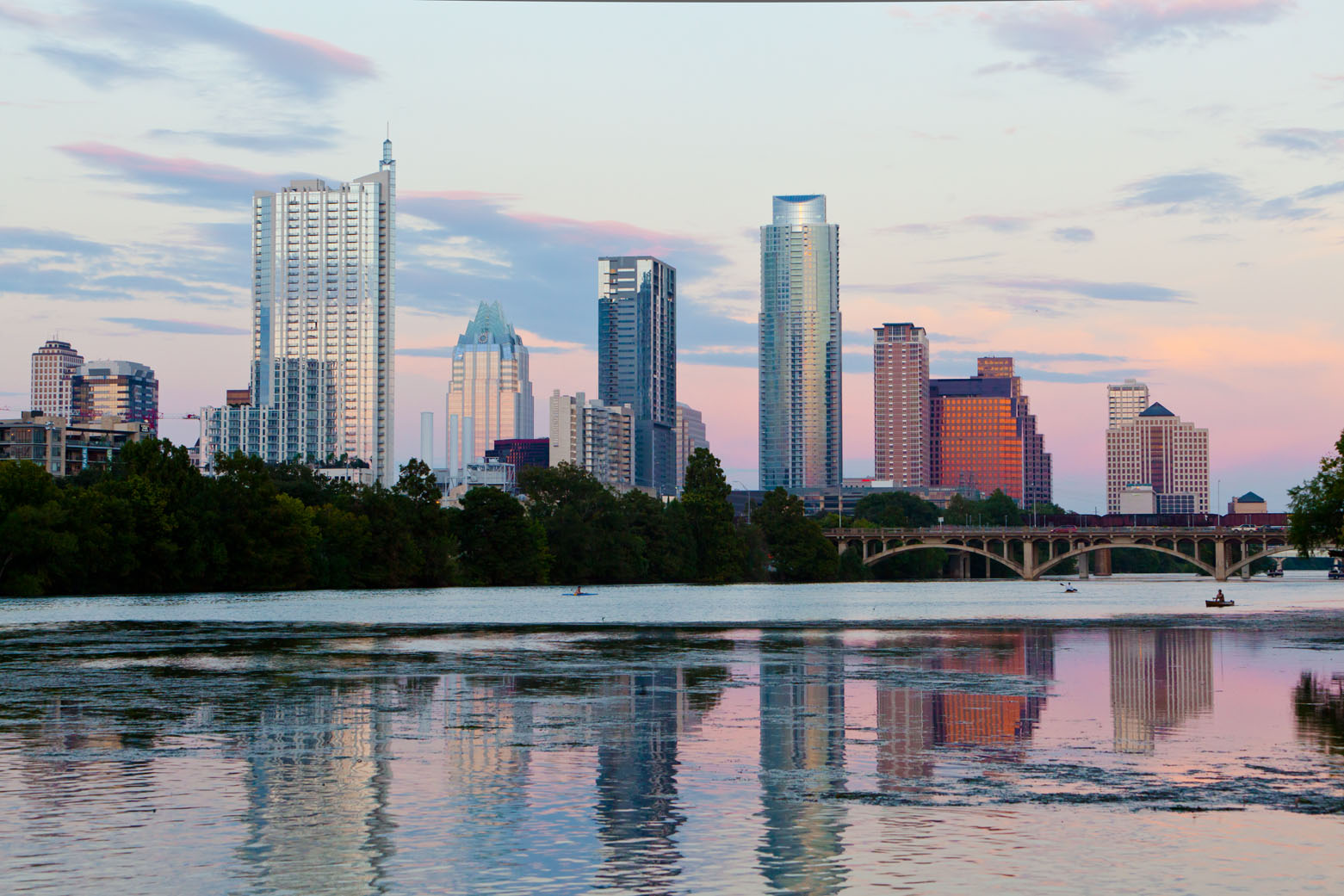 We are an Austin, Texas-based private equity firm that partners with management teams to grow outstanding middle-market companies.