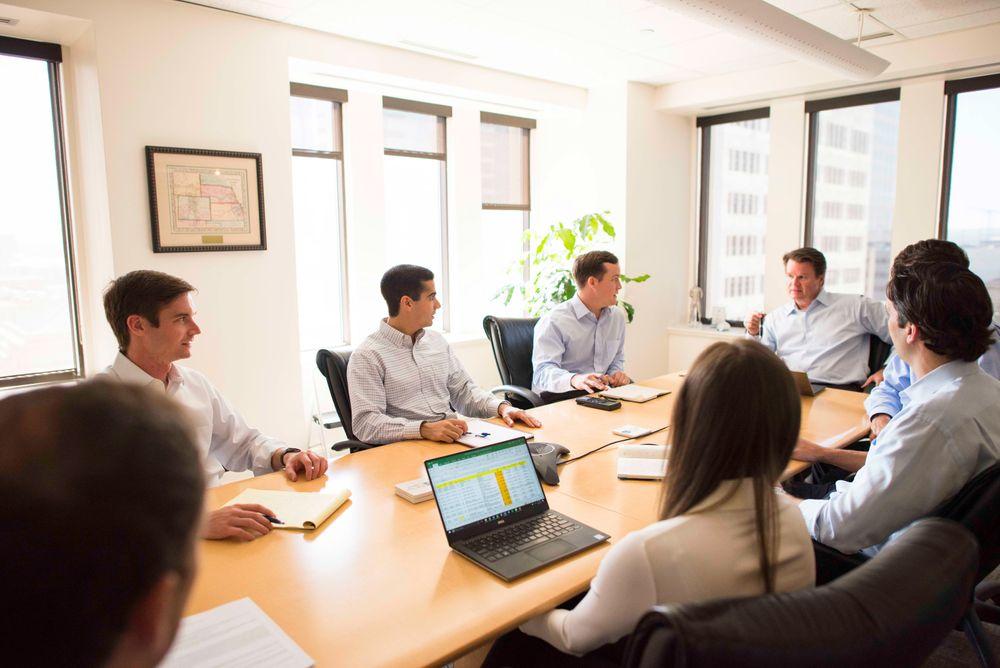 Blue Sage Capital Team