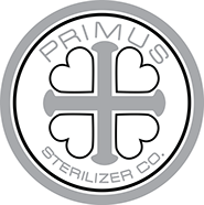 Primus Sterilizer | Blue Sage Capital