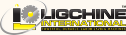 Ligchine International Corporation | Blue Sage Capital