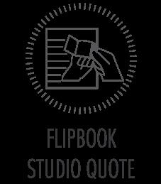 FLIPBOOKS rental form