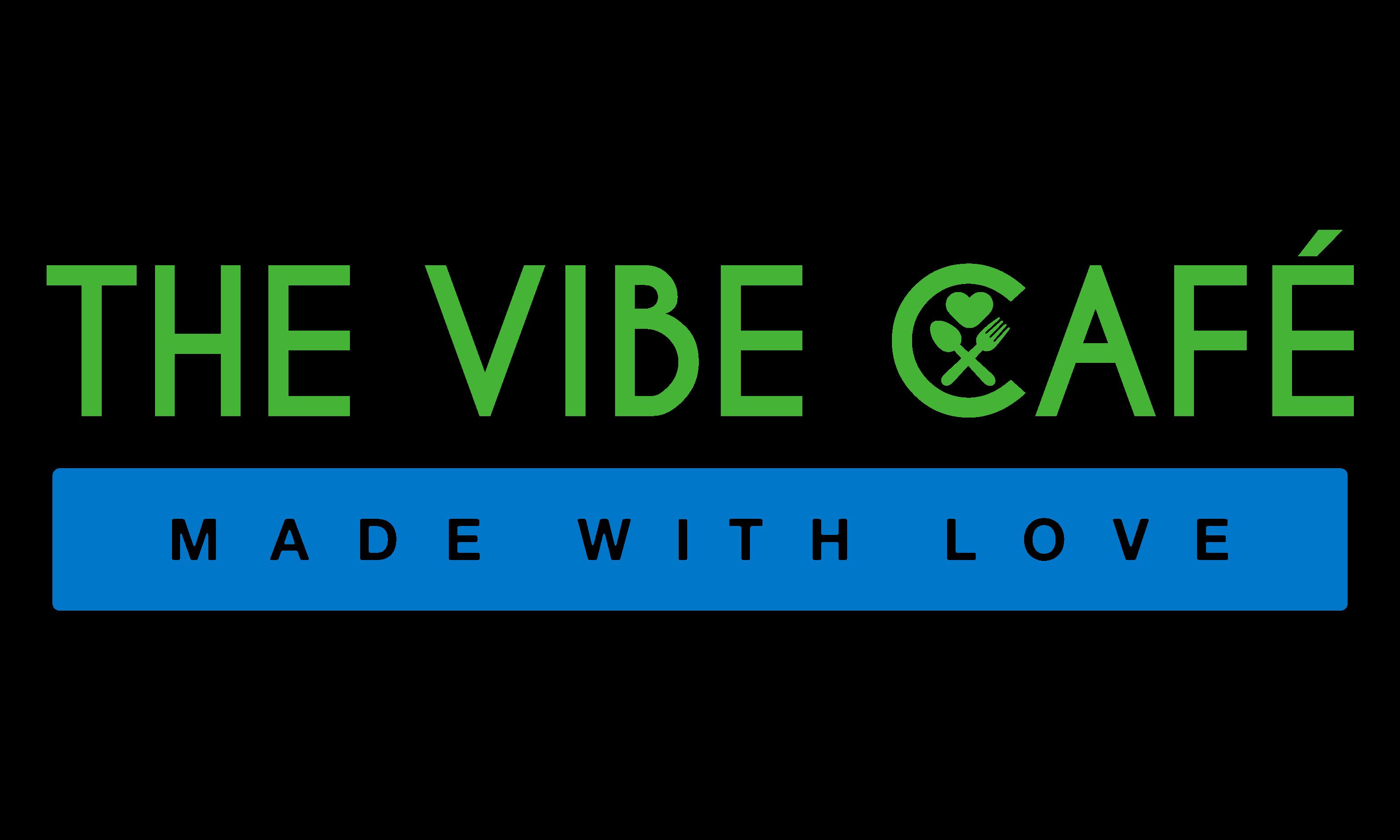 The Vibe Café