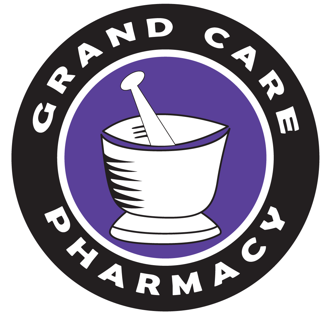 Grand Care Pharmacy