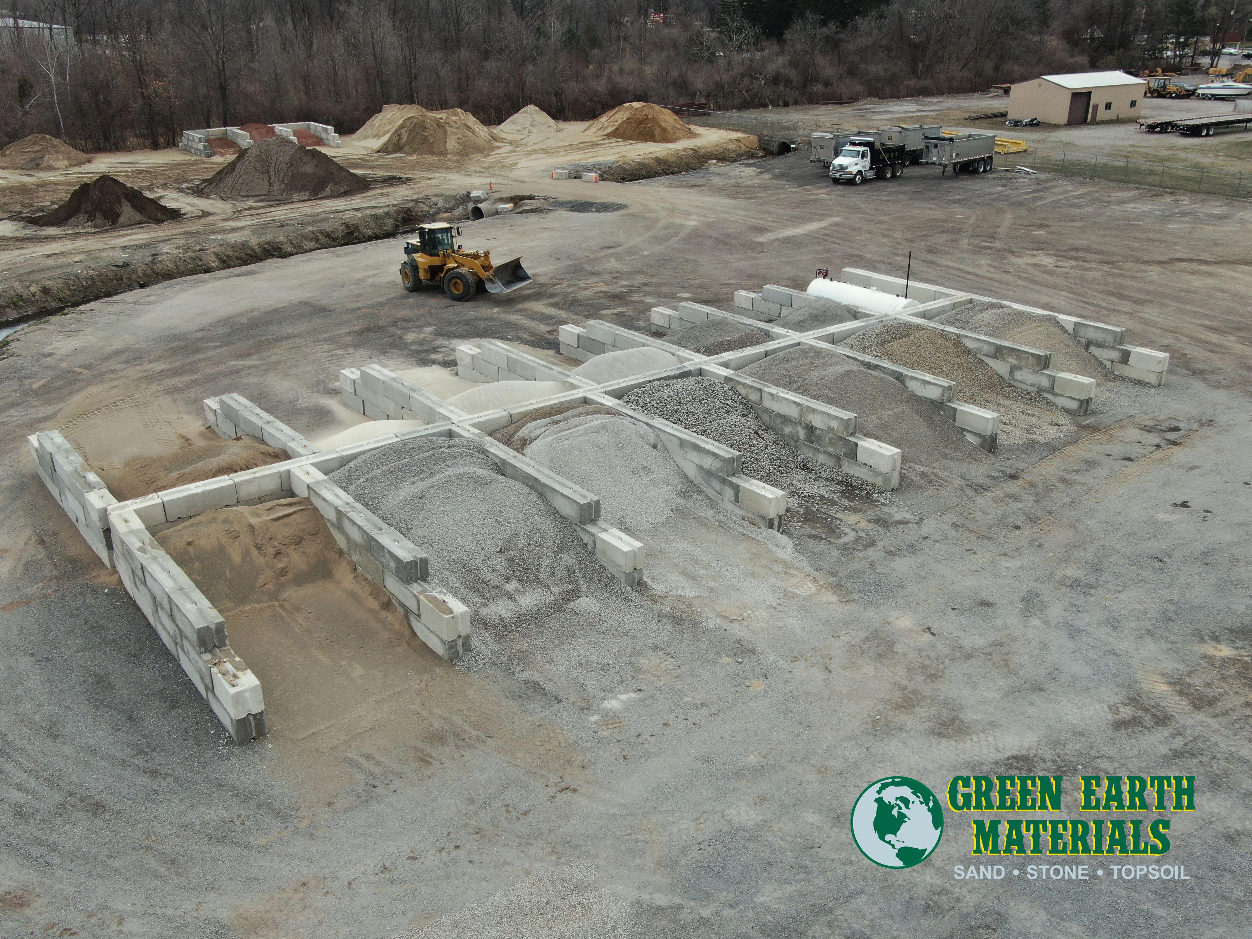 Green Earth Yard