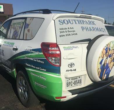 Southpark Pharmacy Services