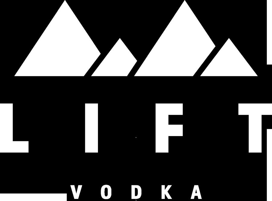 LIFT Vodka - The Spirit of Aspen